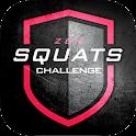 0-200 Squats Legs Trainer