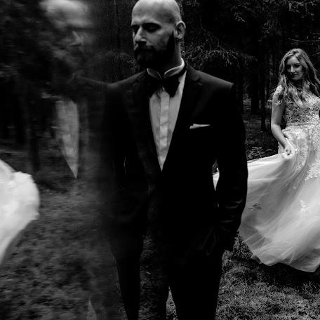 Свадебный фотограф Sebastian Skopek (sebastianskopek). Фотография от 21.02.2018