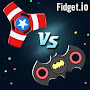 Fidget Spinner .io Game APK icon