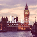 London Wallpaper HD icon