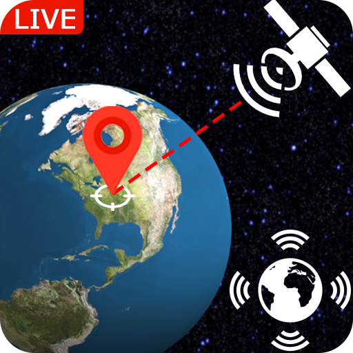 Live Earth Map Real Time Satellite View Gps Track Apps On Google