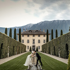 Photographe de mariage Cristiano Ostinelli (ostinelli). Photo du 25.05.2017