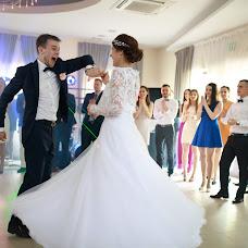 Wedding photographer Tomasz Bakiera (tombaki). Photo of 16.05.2017