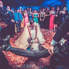 Fotógrafo de bodas Jose Saenz (saenz). Foto del 02.12.2016