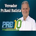 Vereador Raul Batista icon
