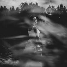 Wedding photographer Anton Baranovskiy (-Jay-). Photo of 18.07.2019