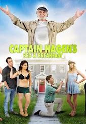 Captain Hagen's Bed & Breakfast