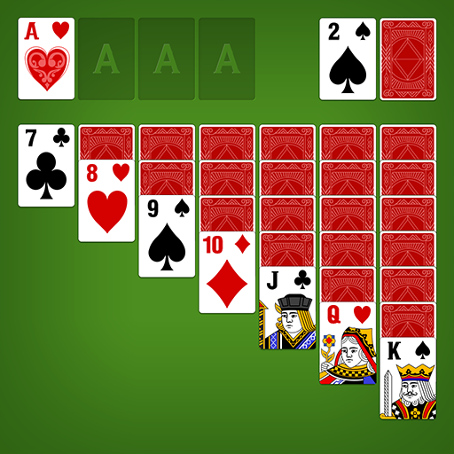 Solitaire: Hall of Klondike Icon
