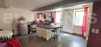 Maison 4 pièces 106,1 m2