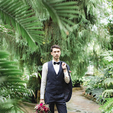 Wedding photographer Alena Shevchenko (anikki). Photo of 13.12.2016