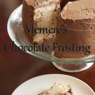 Country Crock Frosting Recipes.