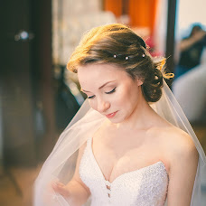 Wedding photographer Yuliya Niyazova (Yuliya86). Photo of 21.03.2015