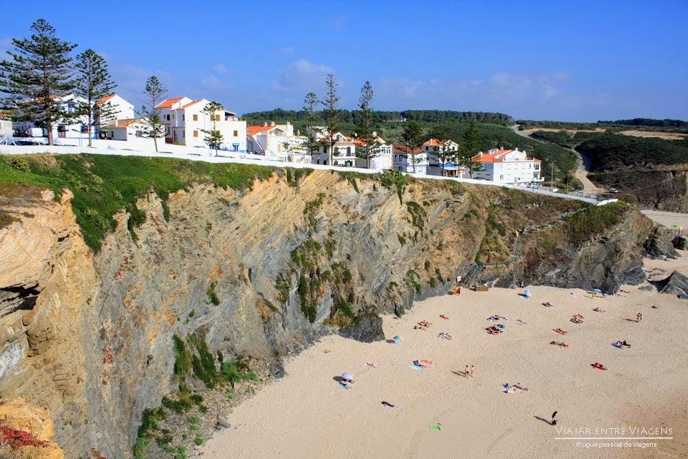 10 lugares fantásticos para passar as FÉRIAS DE VERÃO | Portugal
