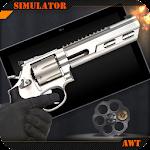 Revolver Simulator FREE Icon