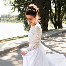 Wedding photographer Alena Kin (photokin). Photo of 08.04.2018