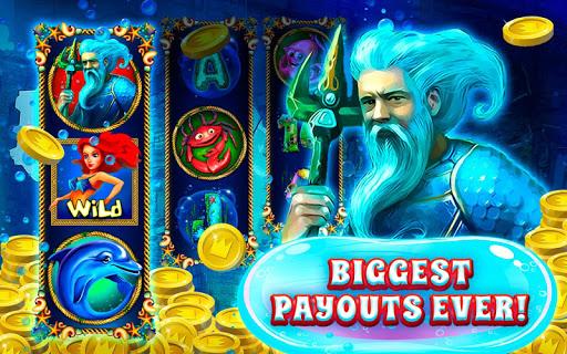 免費下載博奕APP|Mermaid Song Slots Casino app開箱文|APP開箱王