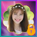 Foto Passcode Lock screen icon