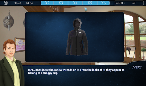 Mystery Case: The Cover-Up screenshot 5