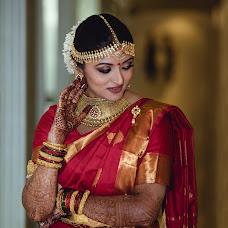 Wedding photographer Aanchal Dhara (aanchaldhara). Photo of 05.06.2018