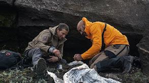 Keegan-Michael Key in the Icelandic Lava Field thumbnail