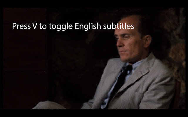 Prime Video Toggle English Subtitles