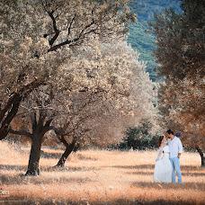Wedding photographer Kadir Adıgüzel (kadiradigzl). Photo of 21.06.2018