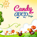 Candy ABCD icon