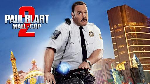 Paul Blart Mall Cop 2009 Phone Number Scene Hd Youtube
