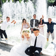Wedding photographer Aleksey Astredinov (alsokrukrek). Photo of 13.08.2018