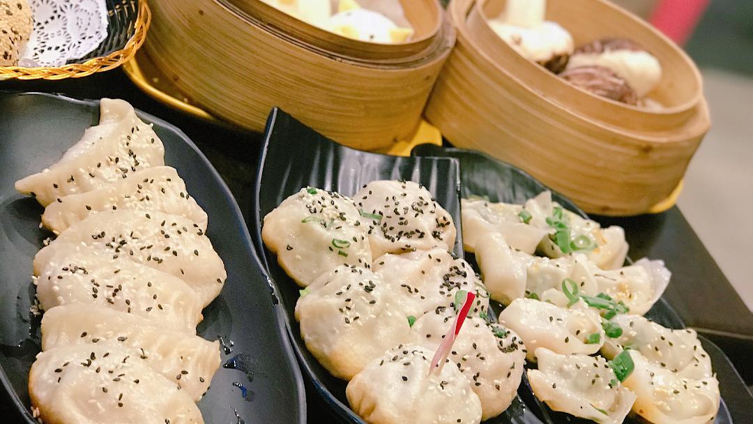 yang's dumpling restaurant 小杨生煎  chinese restaurant in