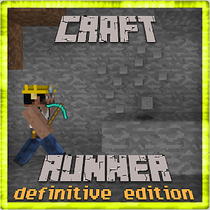 Craft Runner: Definitive for PC and MAC