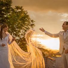 Fotógrafo de bodas Julian Mosquera (mosquera). Foto del 01.11.2016