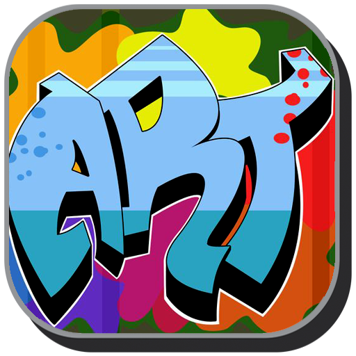 Graffiti Name Design