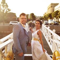 Wedding photographer Sergey Balanyan (balanian). Photo of 31.07.2018