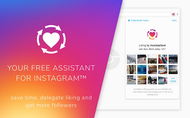 BOT - Free Instagram Bot Generated Over 100$ In Profit In 10 Days | TBN