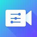 Kruso - Video Editor & Story Maker icon