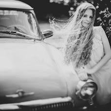 Wedding photographer Evgeniya Alyasova (JenniKvint). Photo of 17.01.2016