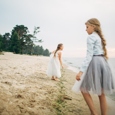 Wedding photographer Nikolay Evtyukhov (famouspx). Photo of 10.08.2016