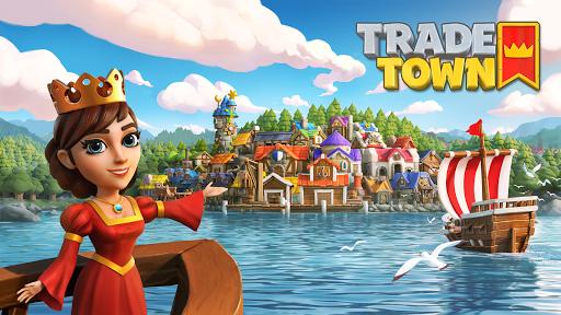 Trade Town  trampa 1