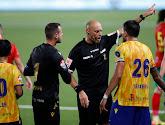 La sanction est tombée pour Jorge Teixeira