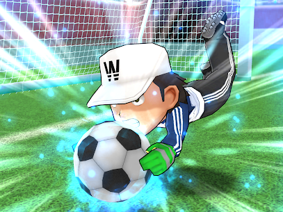 Captain Tsubasa ZERO -Miracle Shot- Apk  Download For Android 10