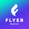 Flyer Maker, Poster Maker, Ad Banner Graphic Maker icon