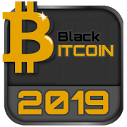 Black Bitcoin - Bitcoin Cloud Server Mining
