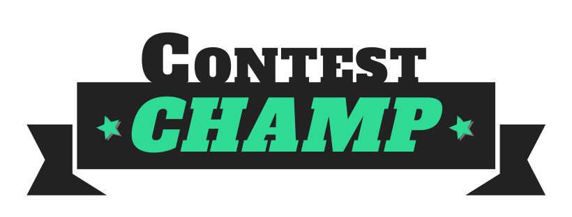 Contest Champ Logo