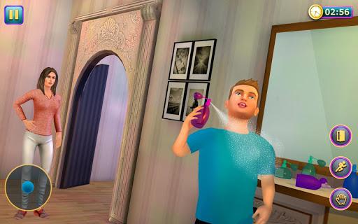 Hello Virtual Mom 3D 2.2 screenshots 5