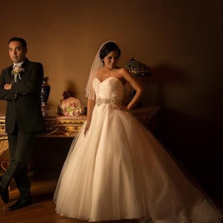 Wedding photographer Américo y Palmira Rodriguez del Rio (rodriguezdelr). Photo of 30.09.2015