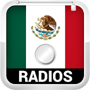 Radio Mexico Live and Online