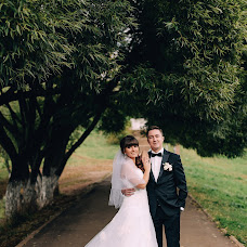 Wedding photographer Artem Kononov (feelthephoto). Photo of 13.12.2017