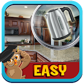 My Kitchen Free Hidden Objects