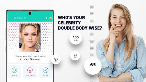 Face Match screenshot 3